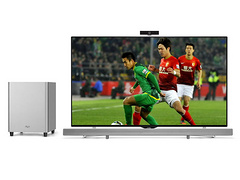 乐视超级电视 X43S 中超版