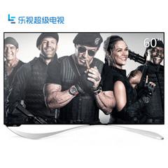 乐视TVX60S 敢死队硬汉版