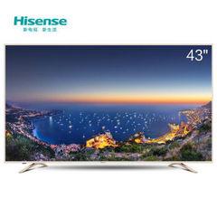 海信 (Hisense)LED43K5100U