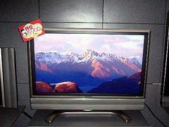夏普LCD-37BX5