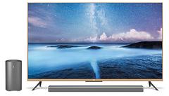 小米电视2 55寸