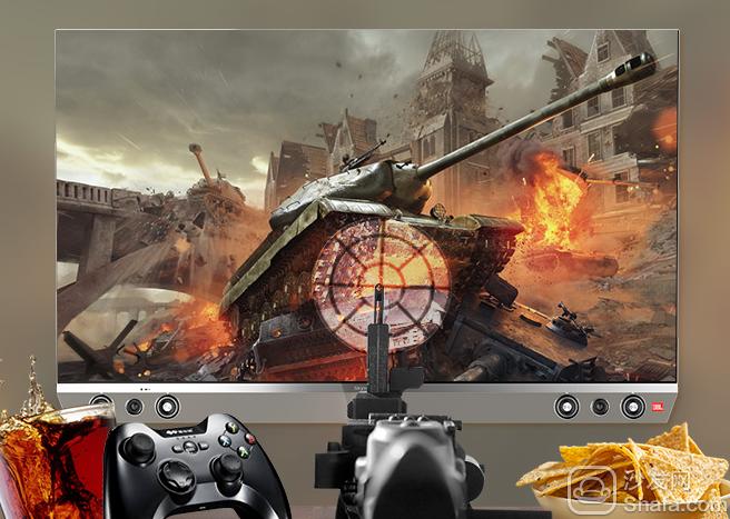 创维55S9300通过U盘安装第三方应用教程,玩电视游戏