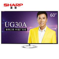 夏普LCD-60UG30A