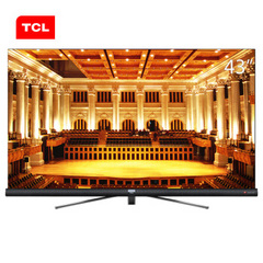 TCL43C6