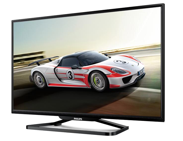飞利浦32PHF5055智能电视如何安装第三方应用教程