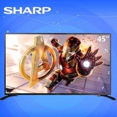 夏普(sharp)LCD-45T45A