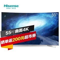 海信(Hisense)LED55EC780UC