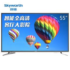 创维(Skyworth)55E3500