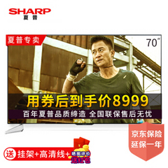 夏普 (SHARP)70661