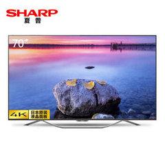 夏普 (SHARP)LCD-70SU861