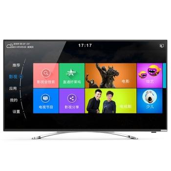 酷开U55智能电视如何通过U盘安装第三方应用教程