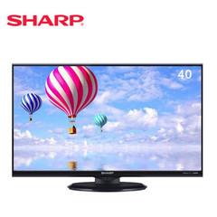夏普LCD-40F360A