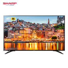 夏普LCD-60SU575A