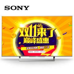 索尼(SONY)KD-49X8000D