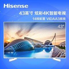 海信(Hisense)LED43EC660US