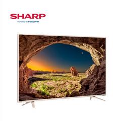 夏普LCD-60SU475A+40M4AA