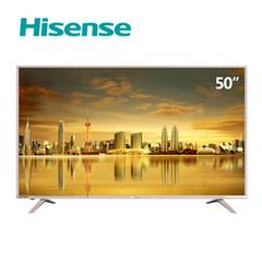 海信 (Hisense)LED50N3700U