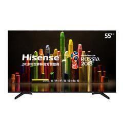 海信 (Hisense)LED55N51U