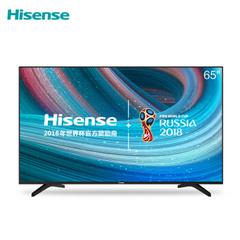 海信 (Hisense)LED65N3000U
