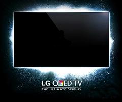 LGOLED TV