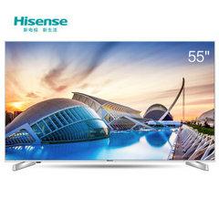 海信 (Hisense)LED55EC660US