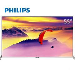 飞利浦(Philips)55PUF6850/T3