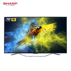 夏普 (SHARP)LCD-70SU861A