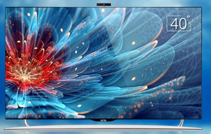 乐视超3X40通过U盘安装应用市场