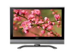 夏普LCD-37AX5