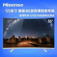 海信(Hisense)LED55V1UC