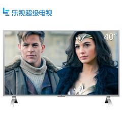 乐视TV超4 X40M