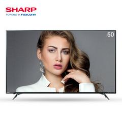 爱芒果LCD-50TX6100A