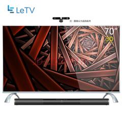乐视TV (Letv)超4 MAX70 3D
