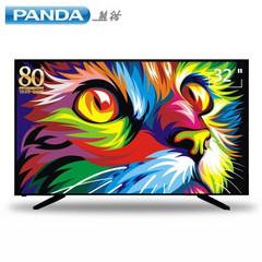 熊猫LE32D80S
