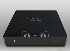 天猫 (TMALL)黑盒