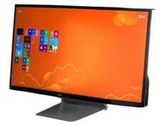 LG55英寸8K电视