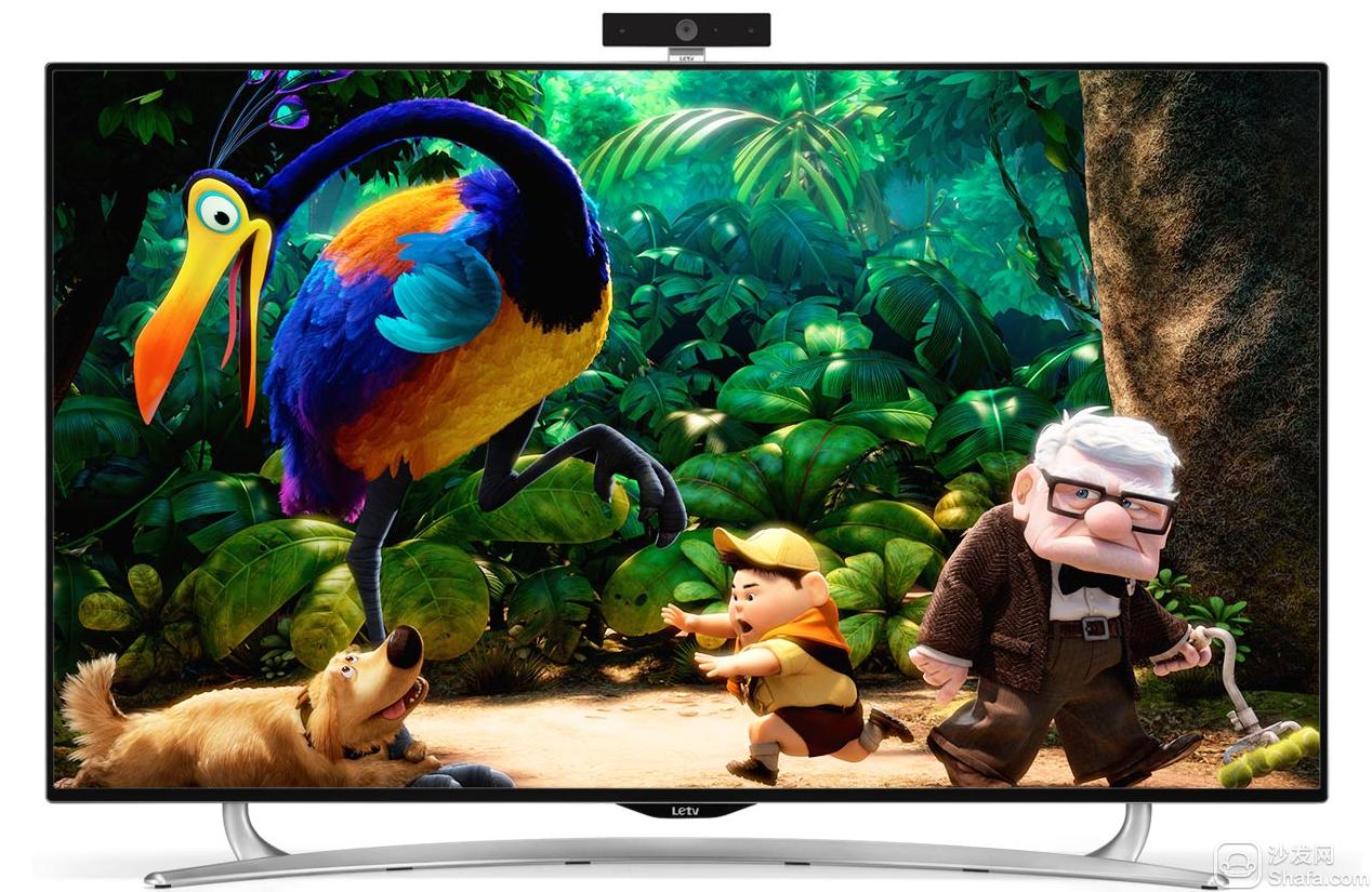 乐视X40S通过浏览器安装第三方应用教程,看电视直播视频