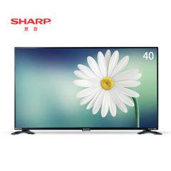 夏普 (SHARP)LCD-40SF466A-BK