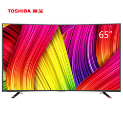 东芝 (TOSHIBA)65英寸曲面4K