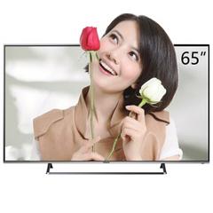 松下 (Panasonic)65寸  4K HDR 安卓智能电视