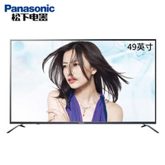 松下 (Panasonic)辉耀HDR电视第二代