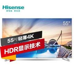 海信(Hisense)LED55EC660US
