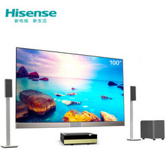 海信 (Hisense)LT100K7900A