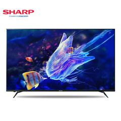 夏普 (SHARP)LCD-70SU675A
