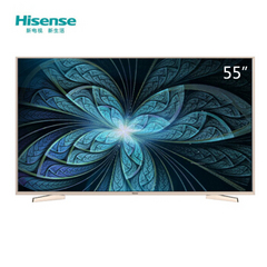 海信 (Hisense)LED55M5000U