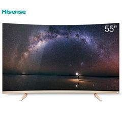 海信 (Hisense)LED55V1UC