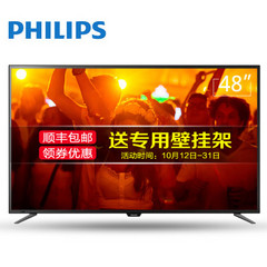 飞利浦(Philips)48PFF3071/T3