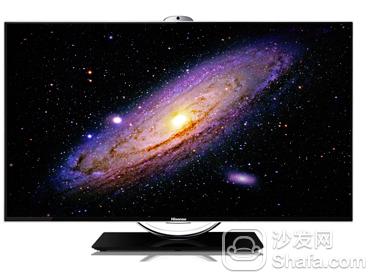 海信LED46K660X3D如何通过U盘安装第三方应用教程 玩电视游戏