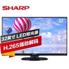 夏普LCD-32F360A