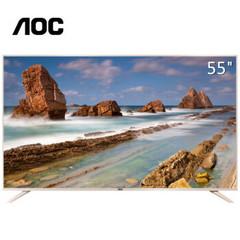 冠捷 AOC55U1